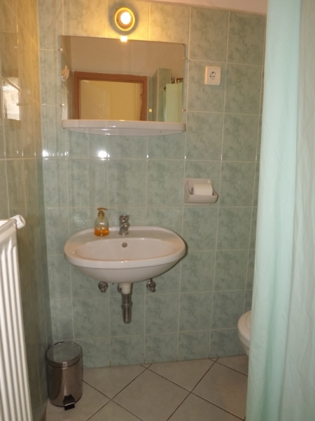Repkény Épület fürdőszoba