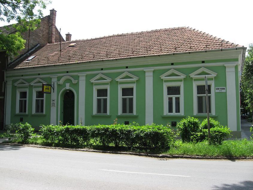SzennA Vendégház